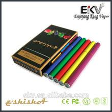 Alibaba stock disposable electronic cigarette hookah pen 500puffs shisha pen OEM e shisha