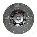 Disque d'embrayage de camion lourd az9725160300
