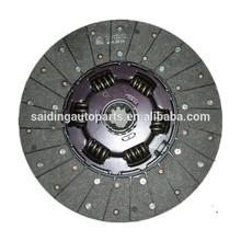 Clutch Disc Heavy Truck AZ9725160300