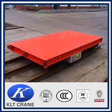 KPX Type Electric Flat Vehicle