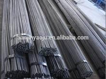 HRB335 high quality deformed steel rebar factory