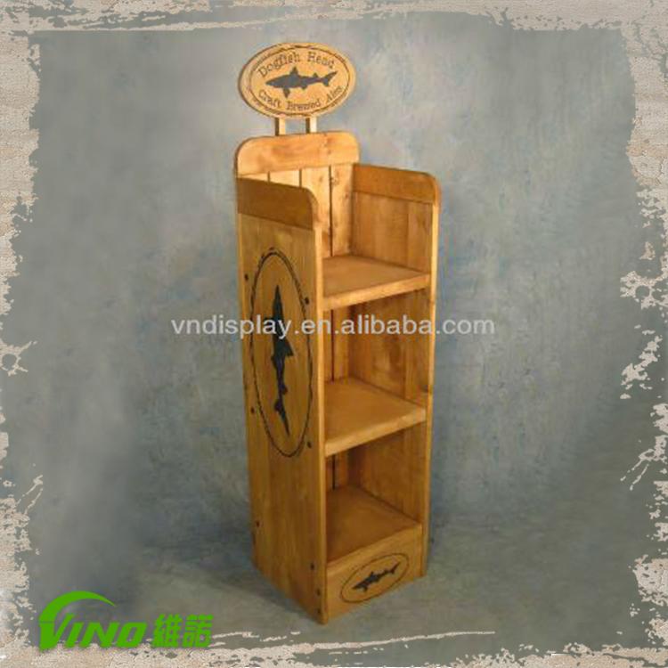 Wood Displays Custom Wood Furniture Buy Wood Display