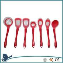 Factory Price Eco-friendly Silicone Kitchen Utensils & Gadgets