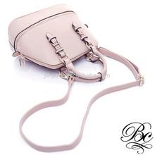 special design BELLUCY macaron color hand bag