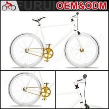 Customized hot-sale colourful mini fixed gear bike