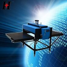 QX-B3_A large press t-shirt printing heat press machine