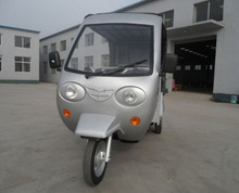 New design passenger tricycle