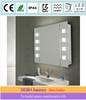 Bathroom Mirror Cabinet with Light LED