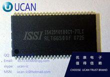 store new original IC IS42S16100C1-7TLI TSSOP-50 (10PCS)