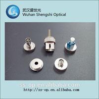 Pin Photodiode Radiation Detector