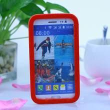 HOT Cheap Mobile Phone Waterproof Case for Samsung Galaxy s4 mini