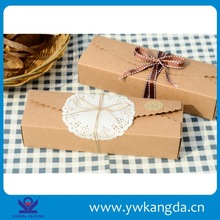 China supplier best selling products own macaron box wholesale