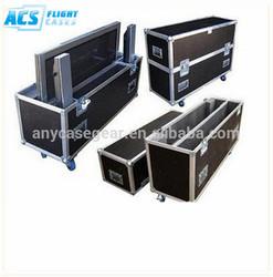 case for tv screen/Plasma TV Cases/ SAMSUNG TV flight case