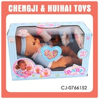 Silicone reborn baby dolls waterproof baby dolls toys wholesale