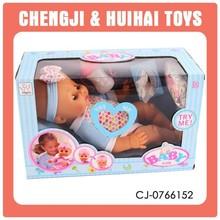 Silicone bonecas reborn à prova d ' água baby dolls brinquedos atacado