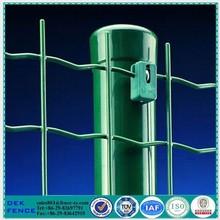 Wavy Factories Metal 2.0m 50x50mm Euro Type Design of Modern Fences