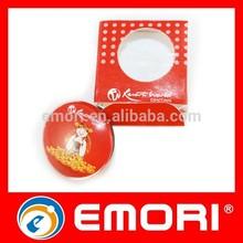 China Supply Top Quality Cute Decorative Ceramic Fridge Magnet