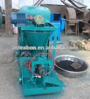 Automatic smokeless coal dust charcoal briquette machine /charcoal briquette machine