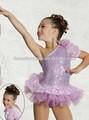 2015 chegada nova criança ballet vestuário, desempenho de ballet tutu