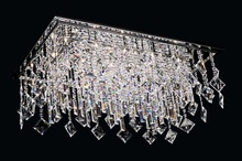 2015 LED new light crystal ceiling light / luxurious decorative light RoHS