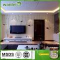Natural materiais inorgânicos, nenhuma poluição remover pintura eletrostática