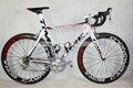 2013 en fibre de carbone vélo de route en carbone plein, cadre en carbone, temps rxrs cadre