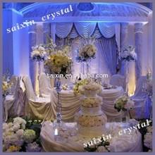 Gorgeous wedding decoration indian mandap