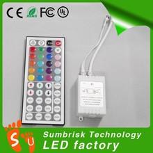 2015 New rgb led controller