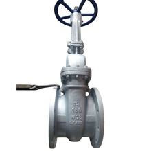 "12""/DN300 150LB Rising Stem Gate Valve ,Carbon Steel ,Made In China ,From Alibaba Supplier"