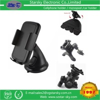 2015 Universal phone holder popular at Europe and America market cell phone holder