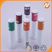 Aluminum Cigar Tubes for cigar ,food or perfume