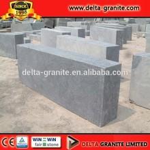 Popular barato pedra de granito do piso da escada& ce alto padrão passos