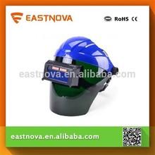 EASTNOVA FS600 flip front face shield safety industrial helmet