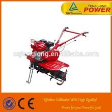new gasoline agricultural/garden rotary tiller machine hot sale