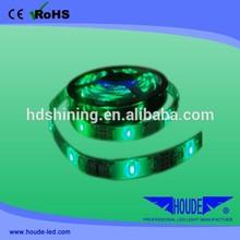 Long lifespan waterproof 12V/24V 300leds SMD 5050 led strip R/G/B/W/WW/RGB
