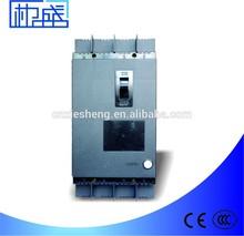 MCCB DZ15LE-100/4901 4P breaker