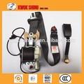 Ccc E4 certificado uso de automóviles de seguridad cinturón de seguridad de
