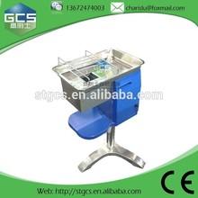 2015 new design high quality fresh meat cutting machine