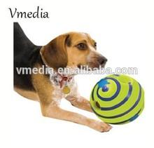 dog toys ball throw