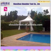 outdoor gazebo garden tent factory