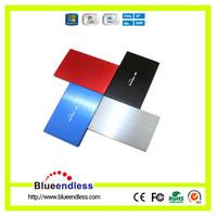 2.5 Inch USB 3.0 SATA External Hard Disk Drive Enclosure HDD Case