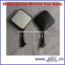 SCL-2013040512 Original Motorcycle For SUZUKI Side Mirror Motor
