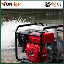 Aodisen 3 inch 6.5HP GX200 engine portable gasoline water pump