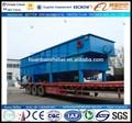 40-50 metro cúbico/hora de flotación para unidad de agua de aguas residuales del sistema dispoal