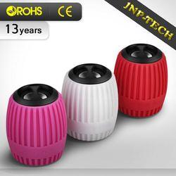 Good Sound Custom Waterproof Speaker Power Bank