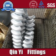 JIS weld fittings sgp electrical galvanized pipe fittings