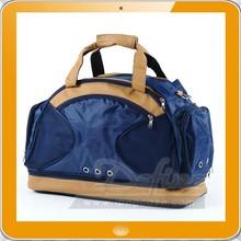 Fashionable shopping carrier pet bag