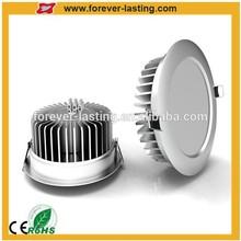 3 Inch LED Downlight Globe 10w LED Downlight