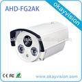 Support osd 100% original puce cmos conseils 1/3 sony.( imx238+nvp2430h) 1280*1024p ahd d'oiseaux boîte de caméra de sécurité cctv.
