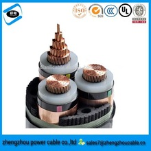 solar panel copper conductor pvc/xlpe insulated electric power cable solar panel